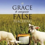 Book - The Grace to Recognize False Teaching