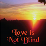 Book - Love is Not Blind