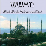 Book - WWMD What Would Mohammed Do